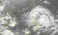 Необходимо проявить максимальную инициативу в противодействии тайфуну Ханун