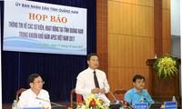 Провинция Куангнам готова к Неделе саммита АТЭС 2017