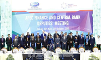 В городе Хойан открылось совещание замминистров финансов и замглав центробанков АТЭС