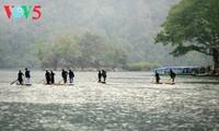 Открылась 9-я туристическая программа «По землям объектов наследия Вьетбак»