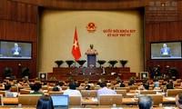 Вьетнам продолжит борьбу с коррупцией