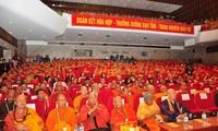 В Ханое завершился 8-й всереспубликанский буддистский съезд