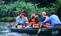 Вьетнам развивает туризм как ключевую экономическую отрасль страны