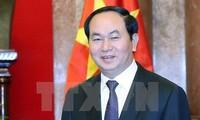 Чан Дай Куанг: АТЭС 2017 подтверждает роль и позиции Вьетнама на мировой арене