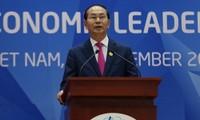 Успех Года АТЭС 2017 и позиции Вьетнама на мировой арене