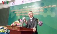 Вьетнам подтверждает обязательство перед многосторонней торговой системой
