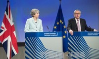 Важный момент переговоров между Великобританией и ЕС