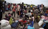 ЮНИСЕФ: каждый второй ребенок в Южном Судане – жертва конфликта