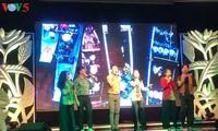 Автоканал Радио «Голос Вьетнама» отметил 8-ю годовщину со дня своего основания