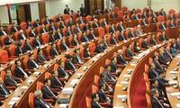 Мнения жителей страны об итогах 7-го пленума ЦК КПВ 12-го созыва
