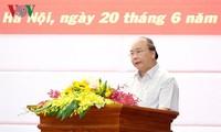 В Ханое подведены предварительные итоги реализации проекта модернизации сельского хозяйства