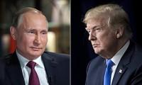 Может ли российско-американский саммит способствовать устранению совместных противоречий?