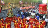 Hung Kings worship ritual recognised as world cultural heritage
