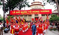 Vietnam's Hung Kings worshipping ritual recognized globally
