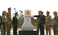 Vietnam, Laos to celebrate border demarcation