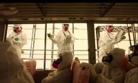 Japan raises Fukushima leak alert