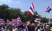 Thailand faces political deadlock