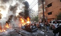 Lebanon: dozens killed or wounded in Beirut bombing