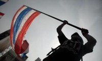 Thailand: Opposition forces refuse to negotiate with government