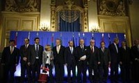 Syrian opposition forces urged to attend Geneva 2 conference