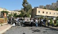 Syria's Air Defense Commander killed