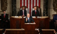 Israeli PM addresses US Congress on Iran's nuclear program