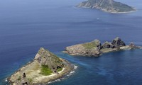 Japan lodges protest over claims of China websites regarding Senkaku Islands