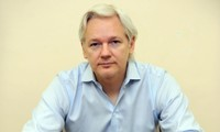 Swedish Supreme Court rejects WikiLeaks founder's appeal