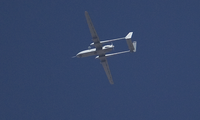 Israel destroys its own drone in Lebanon