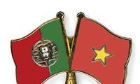 Vietnamese, Portuguese trade unions strengthen ties