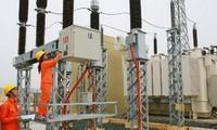 Construyen la primera subestación de 110 kV en Hanói