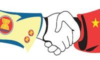 Revisan cooperación bilateral ASEAN-China