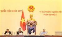 Preparan contenidos clave para tercera sesión de Asamblea Nacional de Vietnam