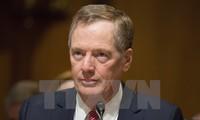 Nuevo representante comercial estadounidense participará en reunión del APEC