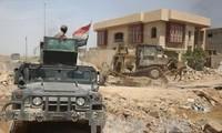 Fuerzas iraquíes retoman distrito de Uraybi de mano del Estado Islámico