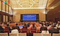 Más de 200 delegados participan en la segunda Reunión de Altos Funcionarios del APEC en Hanoi