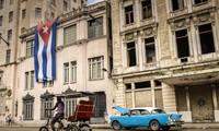 Cuba aprueba documentos de actualización del modelo económico y social