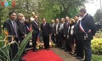 Conmemoran aniversario 127 del natalicio del presidente Ho Chi Minh en varios países