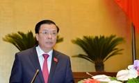 Gobierno vietnamita determinado a mejorar sistema de crédito