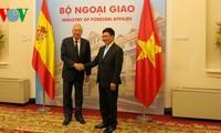 Relaciones Vietnam-España después de 40 años: quedan muchas potencialidades