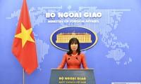 No hay víctimas vietnamitas en ataques terroristas en Reino Unido e Indonesia