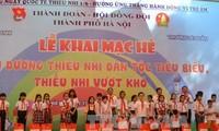 Fondo de Protección Infantil de Vietnam responderá activamente al Mes del Niño 2017