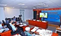 Inauguran la ronda final del Premio de Periodismo de Vietnam 2016