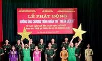 Lanzan un programa de ayuda para las familias de mártires vietnamitas