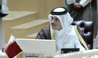 Qatar afirma estar abierto a esfuerzos mediadores en la crisis del Golfo