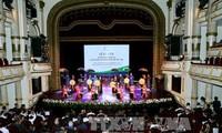 Conmemoran 40 años del establecimiento del Comité Nacional de Vietnam en la Unesco