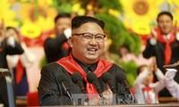Corea del Norte pide la reconciliación popular con Corea del Sur