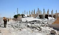Unicef se declara sin fondos para completar su labor en Siria