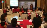Promueven la ejecución de derechos de las personas con discapacidad en Vietnam
