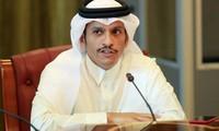 """Qatar tilda las demandas de sus vecinos de """"irrealistas e inaplicables"""""""